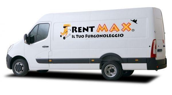 preventivo noleggio furgone