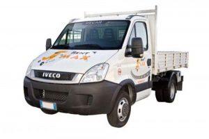 furgone edilizia - Quanto costa noleggiare un furgone