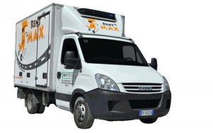 furgone isotermico - Quanto costa noleggiare un furgone