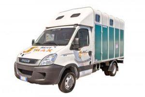 noleggio furgoni cavalli - Quanto costa noleggiare un furgone