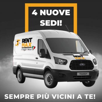 Noleggio furgoni a Milano Centrale, Varese, Lecco e Genova